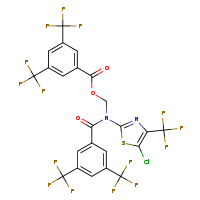 2D chemical structure of 134880-89-0