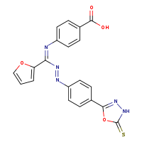2D chemical structure of 134895-18-4