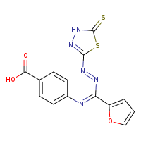 2D chemical structure of 134895-19-5