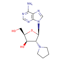 2D chemical structure of 134934-90-0