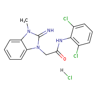 2D chemical structure of 134937-78-3