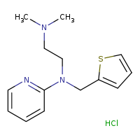 2D chemical structure of 135-23-9