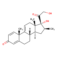 2D chemical structure of 13504-15-9