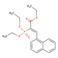 2D chemical structure of 13507-51-2