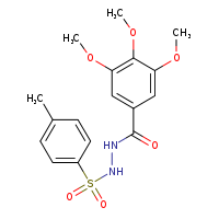 2D chemical structure of 13513-93-4
