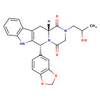 2D chemical structure of 1353020-85-5
