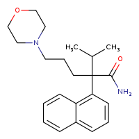 2D chemical structure of 13531-99-2