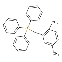 2D chemical structure of 13544-84-8