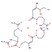 2D chemical structure of 135500-11-7
