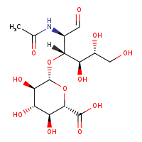 2D chemical structure of 13551-21-8