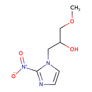 2D chemical structure of 13551-87-6
