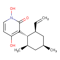 2D chemical structure of 135529-30-5
