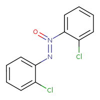 2D chemical structure of 13556-84-8