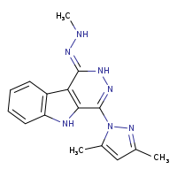 2D chemical structure of 135561-94-3