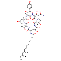 2D chemical structure of 135575-42-7