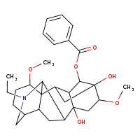 2D chemical structure of 1356-52-1