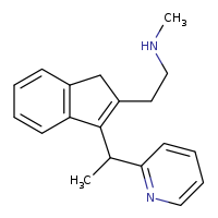 2D chemical structure of 135784-56-4