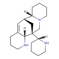 2D chemical structure of 1361-42-8