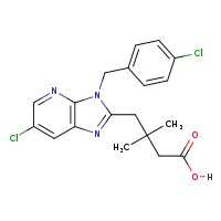 2D chemical structure of 136122-46-8