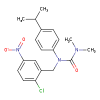 2D chemical structure of 136132-31-5