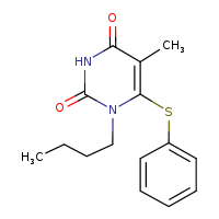 2D chemical structure of 136160-21-9