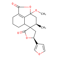 2D chemical structure of 136176-65-3