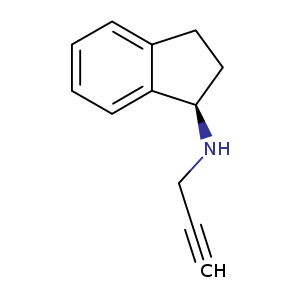 2D chemical structure of 136236-51-6