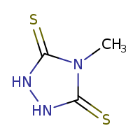 2D chemical structure of 13625-51-9