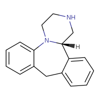 2D chemical structure of 136315-25-8