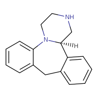 2D chemical structure of 136315-26-9