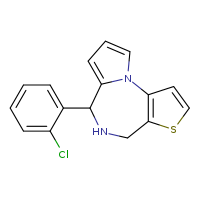 2D chemical structure of 136334-13-9