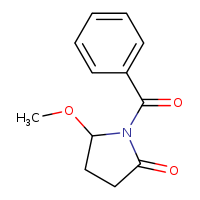 2D chemical structure of 136409-99-9