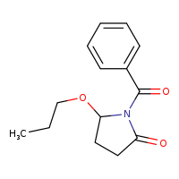 2D chemical structure of 136410-05-4