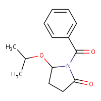 2D chemical structure of 136410-06-5