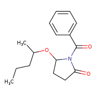 2D chemical structure of 136410-19-0