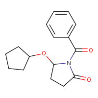 2D chemical structure of 136410-22-5