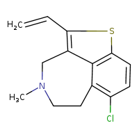 2D chemical structure of 136427-58-2