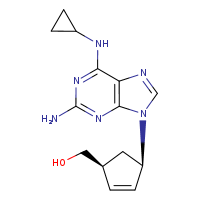2D chemical structure of 136470-78-5