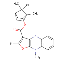 2D chemical structure of 136471-32-4
