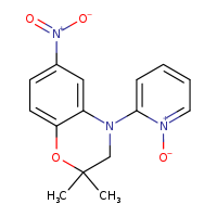 2D chemical structure of 136544-11-1