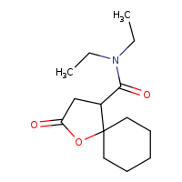 2D chemical structure of 136547-40-5