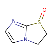 2D chemical structure of 136575-75-2