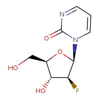 2D chemical structure of 136675-88-2