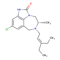 2D chemical structure of 136722-72-0