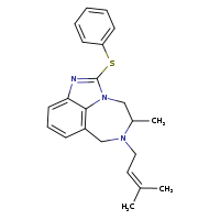 2D chemical structure of 136722-82-2