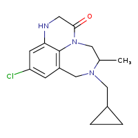 2D chemical structure of 136722-89-9
