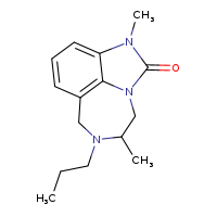 2D chemical structure of 136723-02-9