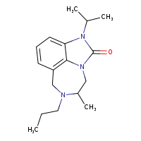 2D chemical structure of 136723-03-0