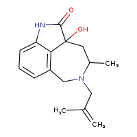 2D chemical structure of 136723-28-9