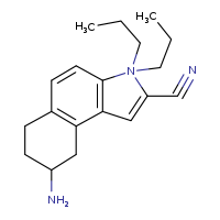 2D chemical structure of 136924-88-4